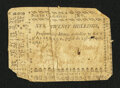 Colonial Notes:North Carolina, North Carolina April 23, 1761 20s Very Good....