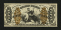 Fractional Currency:Third Issue, Fr. 1358 50¢ Third Issue Justice Very Choice New....