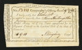 Colonial Notes:Connecticut, Connecticut Interest Payment. March 19, 1792. About New....
