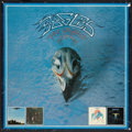 "Movie Posters:Rock and Roll, Eagles: Their Greatest Hits (Asylum Records, 1976). Record Poster(24"" X 24""). Rock and Roll.. ..."