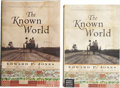 Books:Signed Editions, Edward P. Jones. The Known World, Two Signed First Editions, including: Advance Reader's Edition in publisher's ... (Total: 2 Items)