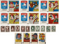Baseball Cards:Lots, 1960's through 1970's Baseball Inserts Collection (almost 400pieces). ...