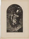 Antiques:Posters & Prints, Twenty Fine Photogravure Illustrations Depicting Scenes FromClassic Literature. 8.25 x 11.25 inches.... (Total: 20 Items)