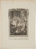 Antiques:Posters & Prints, Eleven Beautifully Engraved Plates From Ovid's Narrative Poem Metamorphoses.... (Total: 11 Items)