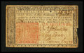 Colonial Notes:New Jersey, New Jersey March 25, 1776 6s Fine....
