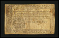 Colonial Notes:Pennsylvania, Pennsylvania April 10, 1777 2s Fine....