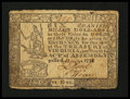 Colonial Notes:Virginia, Virginia May 4, 1778 (Dates Handwritten) $6 Very Fine.. ...
