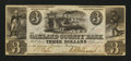 Obsoletes By State:Michigan, Pontiac, MI- Oakland County Bank $3 Oct. 16, 1843. ...
