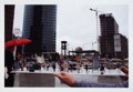 Post-War & Contemporary:Contemporary, CHEN SHAOXIONG (Chinese, b. 1962). The Third - PotsdamerPlatz, 2001. Chromogenic print. 35-3/8 x 53-1/8 inches (90.0 x...