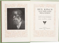 Books:First Editions, Ben King. Ben King's Southland Melodies. Chicago: Forbes andCompany, 1911. First edition. Photographs. Publisher's ...