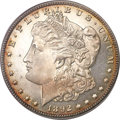 Morgan Dollars, 1892-O $1 MS65 Deep Mirror Prooflike PCGS....