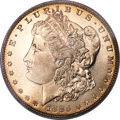 Morgan Dollars, 1885 $1 MS66 Prooflike PCGS. CAC....