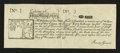 Colonial Notes:New Hampshire, New Hampshire June 20, 1775 40s Cohen Reprint Extremely Fine-AboutNew....