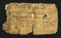 Colonial Notes:North Carolina, North Carolina April 4, 1748 15s Good....