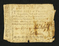 Colonial Notes:North Carolina, North Carolina July 14, 1760 20s Low Serial Number 29 Fine....