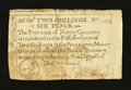Colonial Notes:North Carolina, North Carolina December, 1771 2s/6d Very Fine-Extremely Fine....