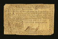 Colonial Notes:Pennsylvania, Pennsylvania April 10, 1777 20s Very Good....