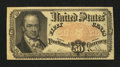 Fractional Currency:Fifth Issue, Fr. 1381 50¢ Fifth Issue Choice New....