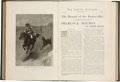 Books:First Editions, Arthur Conan Doyle. The Hound of the Baskervilles. [NewYork: George Newnes], 1901-1902.. First American editi... (Total: 2Items)