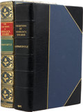 Books:First Editions, Arthur Conan Doyle. Two First Editions, including: The Return ofSherlock Holmes. Illustrated by Sidney Paget. Londo... (Total:2 Items)