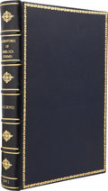 Books:First Editions, Arthur Conan Doyle. The Adventures of Sherlock Holmes.London: George Newnes, Limited, 1892.. First edition, f...