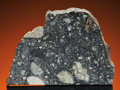 Meteorites:Lunar, FULL SLICE OF A MOON ROCK. ...