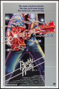 "Movie Posters:Rock and Roll, The Buddy Holly Story (Columbia, 1978). One Sheets (2) (27"" X 41"")Styles A and B. Rock and Roll.. ... (Total: 2 Items)"