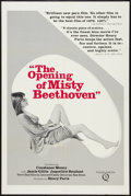 """Movie Posters:Adult, The Opening of Misty Beethoven (Quality, 1976). One Sheet (27"""" X 41""""). Adult.. ..."""