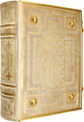 Books:Non-fiction, [Bible in English]. The Holy Bible, Containing the Old and NewTestaments: Translated out of the Original Tongues; a...
