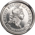 Patterns, 1869 10C Standard Silver Ten Cents, Judd-696, Pollock-775, R.5,PR64 Cameo NGC....