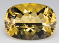 Gems:Faceted, RARE GEMSTONE: SCAPOLITE. ...