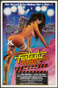 "Movie Posters:Adult, Fantastic Orgy (Hollywood International Film Corp., 1977). OneSheet (27"" X 41""). Adult.. ..."