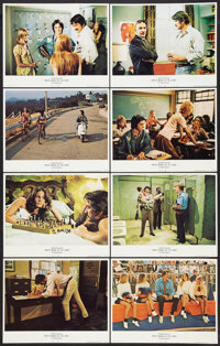 "Pretty Maids All in a Row (MGM, 1971). Lobby Card Set of 8 (11"" X 14""). Comedy. ... (Total: 8 Items)"