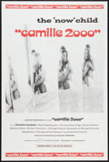"""Movie Posters:Adult, Camille 2000 (Audubon, 1969). One Sheet (27"""" X 41"""") and Photos (3) (8"""" X 10""""). Adult.. ... (Total: 4 Items)"""