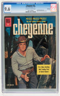 Silver Age (1956-1969):Western, Cheyenne #22 File Copy (Dell, 1961) CGC NM+ 9.6 Off-white to white pages....