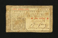 Colonial Notes:New Jersey, New Jersey March 25, 1776 1s Very Fine.. ...