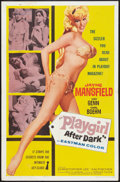 """Movie Posters:Sexploitation, Playgirl After Dark (Topaz, 1962). One Sheet (27"""" X 41"""") Style A.Sexploitation.. ..."""