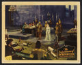 "Movie Posters:Adventure, The Adventures of Robin Hood (Warner Brothers, 1938). Lobby Card(11"" X 14""). Adventure.. ..."