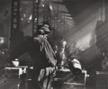 Photographs:20th Century, EDWARD HARTWIG (Polish, 1909 -2003). Factory Worker, Warsaw,circa 1938. Gelatin silver. 11-3/4 x 14-1/4 inches (29.8 x ...