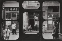 MARC RIBOUD (French, b. 1923) Beijing, 1965 Gelatin silver, printed later Paper: 10-3/4 x 13-5/8