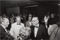 Photographs:Contemporary, GARRY WINOGRAND (American, 1928-1984). John Glenn - WalterCronkite, State Dinner for Apollo XI Astronauts, Century Plaza...