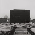 Photographs, HARRY CALLAHAN (American, 1912-1999). Detroit , 1941. Gelatin silver. 7 x 7 inches (17.8 x 17.8 cm). Recto: signed on mo...