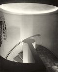 Photographs:20th Century, HAROLD HALIDAY COSTAIN (American, 1895-1994). Untitled (Art DecoInterior), 1930s. Gelatin silver. 13-3/4 x 11 inches (3...