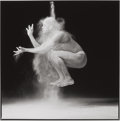 Photographs:Contemporary, LOIS GREENFIELD (American, b. 1949). Sham Mosher, 1995.Gelatin silver, 1995. Paper: 19-3/4 x 15-3/4 inches (50.3 x 40.1...