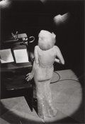 Photographs, BILL RAY (American, b. 1936). Marilyn Monroe Singing Happy Birthday to President John F. Kennedy, May 1962, 1962. Gelati...