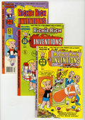 Bronze Age (1970-1979):Cartoon Character, Richie Rich Inventions #1-26 File Copies Group (Harvey, 1977-82)Condition: Average VF/NM.... (Total: 26 Comic Books)