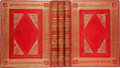 Books:First Editions, John Milton. The Poetical Works of John Milton. With A Lifeof the Author, by William Hayley. London: Printed by... (Total: 3Items)