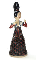 Post-War & Contemporary:Contemporary, YU FAN (Chinese, b. 1966). Tang Lady . Painted fiberglass.82-5/8 x 31-1/2 x 31-1/2 inches (209.8 x 80.0 x 80.0 cm). ...