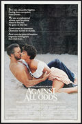 "Movie Posters:Adventure, Against All Odds (Columbia, 1984). One Sheet (27"" X 41"").Adventure.. ..."