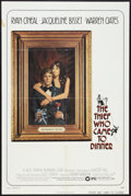 """Movie Posters:Comedy, The Thief Who Came to Dinner (Warner Brothers, 1973). One Sheets (2) (27"""" X 41"""") Styles A and B. Comedy.. ... (Total: 2 Items)"""